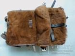 Швейцарский армейский меховой ранец 1938 г. photo 4