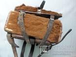 Швейцарский армейский меховой ранец 1938 г. photo 5
