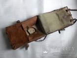 Швейцарский армейский меховой ранец 1938 г. photo 7