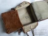 Швейцарский армейский меховой ранец 1938 г. photo 8