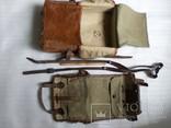 Швейцарский армейский меховой ранец 1938 г. photo 10