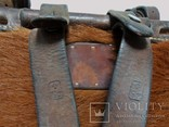 Швейцарский армейский меховой ранец 1938 г. photo 12