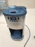 Кофеварка Kaffeeautomat Mill Brew из Германии
