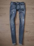 Модные зауженные джинсы Jac g Jonse оригинал КАК НОВЫЕ photo 1