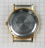 Часы Poljot de luxe Au 20, automatic photo 5