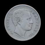 1 Лира 1902, Италия photo 2