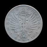 1 Лира 1902, Италия photo 1