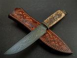 Нож. Птах. photo 2