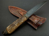 Нож. Птах. photo 1