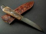 Нож. Птах. photo 6
