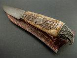 Нож. Птах. photo 8