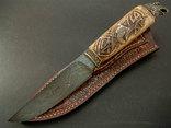 Нож. Птах. photo 9