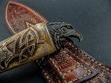 Нож. Птах. photo 11