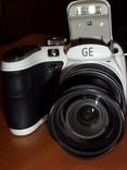 Фотоаппарат Generai Electrik X500