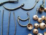 Коллекция ювелирных изделий КР photo 3