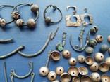 Коллекция ювелирных изделий КР photo 7