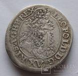 15 крейцеров 1690 г. photo 1