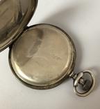 Часы карманные T.Moser Серебро photo 9
