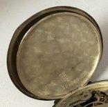 Часы карманные T.Moser Серебро photo 11