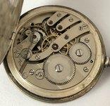 Часы карманные T.Moser Серебро photo 12