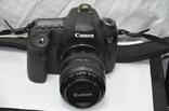 Canon EOS 6D + Canon 28-70mm F/3.5-4.5 Пробег 42 тысячи