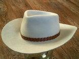 Morrisons (Австралия) - фетровая шляпа разм.55
