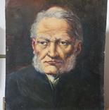 Портрет Старца. Подпись, фото №3