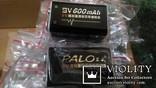 Акумулятор  PALO 6F22 типу