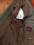 Пиджак производство- Англия, новые, размеры 54, 58