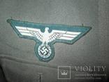 Китель (Feldbluse) Обер-фельдфебель, Wehrmacht. photo 5