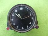 Часы приборные 122чс
