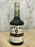 Вино Offley Duke of Oporto White Port 750ml 20%vol.
