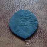 Монета Шахин Герея Золотая Орда     (М.3.60)~, фото №2