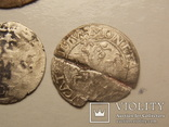 4 средневековых монеты, фото №6