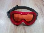 Очки для лыжника