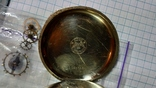Часы карманные Longines на восстановление, фото №5