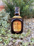 Whisky Old Parr 12 1970s