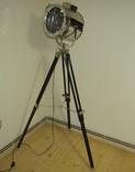 "Торшер ""Прожектор Metropolis Spot"" KARE DESIGN Артикул 64782"