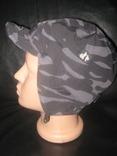 """Спортивная шапка на флисе Location (Англия/Китай) камуфляж """"Camo"""". Новая. р.58(59)"""