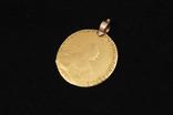 10 рублей 1758 год (Елизавета) ММД photo 3