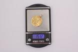 10 рублей 1758 год (Елизавета) ММД photo 12