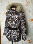 Куртка зимняя H&M p-p S