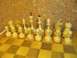 Шахматы турнирные. СССР