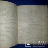 1839 Рукопись ботаника-флориста Станислава Гоского, фото №3