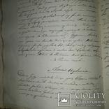 1839 Рукопись ботаника-флориста Станислава Гоского, фото №7