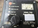 Насос T.I.P OK HWA 750 AQUAMATIC з Німеччини photo 4
