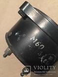 Авиационный прибор 2ТЦТ-47,клейма, фото №3