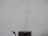 Жіноча полотняна сорочка с.Черганівка, фото №4