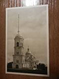 Открытка Пенза собор Община св. Евгении, фото №2