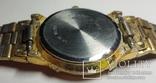 Часы JB MORRIS Japan movt, фото №7
